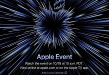 Apple Unleashed special event