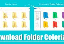 Download Folder Colorizer Offline Installer