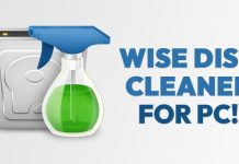 Download Wise Disk Cleaner Offline Installer