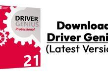 Download Driver Genius Latest Version For Windows PC