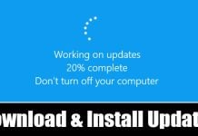 How to Manually Download & Install Windows Updates