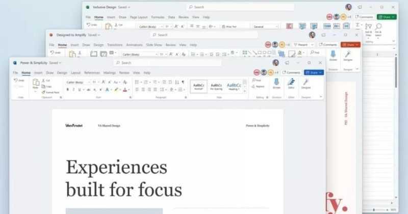 Microsoft 2021, Windows 11 ile birlikte 5 Ekim'de yayınlanacak