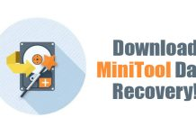 Download MiniTool Power Data Recovery Offline Installer for PC