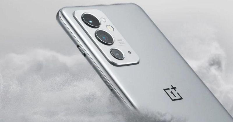 OnePlus 9RT verrà lanciato il 13 ottobre: prezzo previsto e altri dettagli