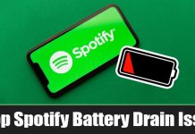 8 Best Ways to Stop Spotify From Draining Your Android's Battery