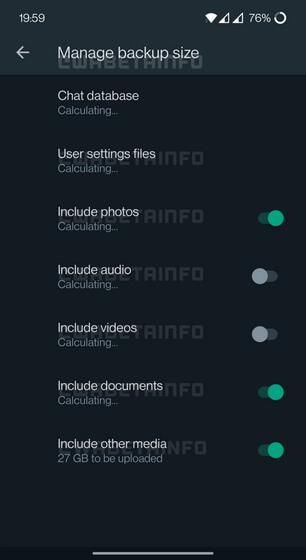 Whatsapp backup unlimited (1)